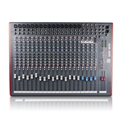 Allen & Heath Zed-24 Mixing Desk
