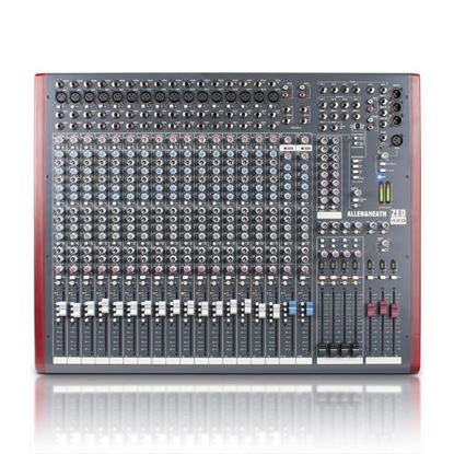 Allen & Heath Zed-420 Mixing Desk