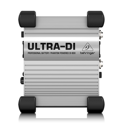Behringer ULTRA DI DI100 Active DI Box