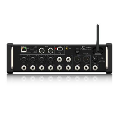 Behringer X Air XR12 Digital Mixer