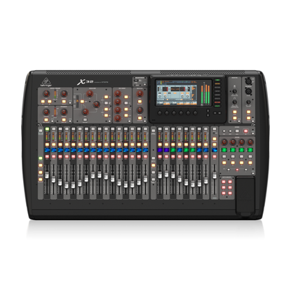 Behringer X32 Digital Mixing Console