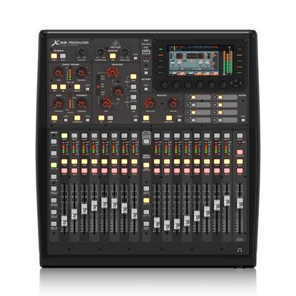 Behringer X32 Producer Digital Mixer
