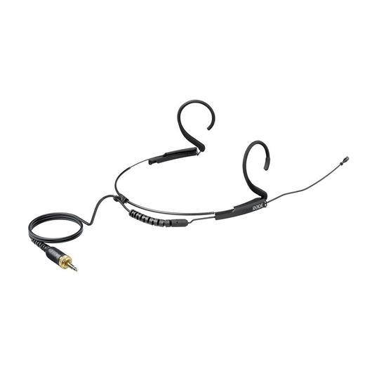 Rode HS2 Large Omni-Directional Headset Mic (Large/Black)