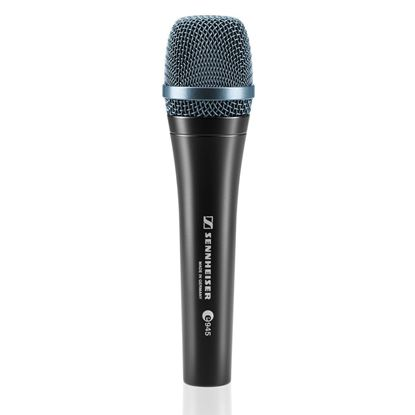 Sennheiser e 945 Supercardioid Vocal Microphone (E945)