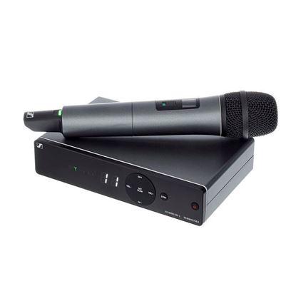 Sennheiser XSW 1-825-A Vocal Microphone Wireless System (XSW1825A)