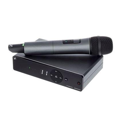 Sennheiser XSW 1-825-B Vocal Microphone Wireless System (XSW1825B)