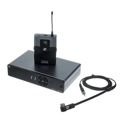 Sennheiser XSW 1-908-A Brass Instrument Wireless Microphone System