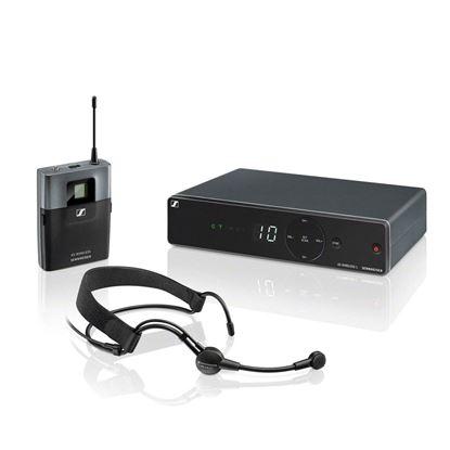 Sennheiser XSW 1-ME3-A Wireless Headmic Set