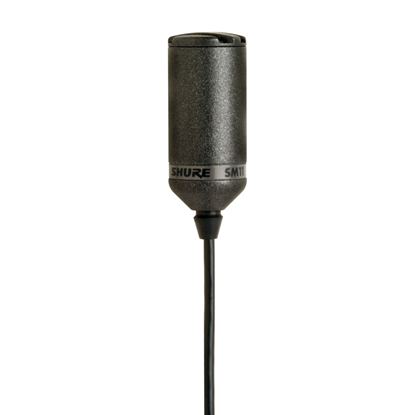 Shure SM11 Lavalier Microphone