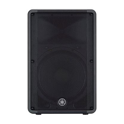 Yamaha CBR15 15 inch Unpowered PA Speaker (1000 Watt) front view