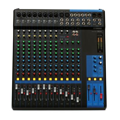 Yamaha MG16 16-Channel Mixing Console