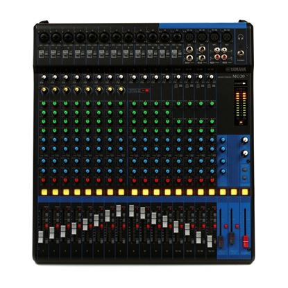 Yamaha MG20 20-Channel Mixing Console