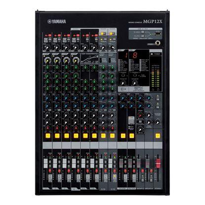 Yamaha MGP12X 12-Channel Mixing Console
