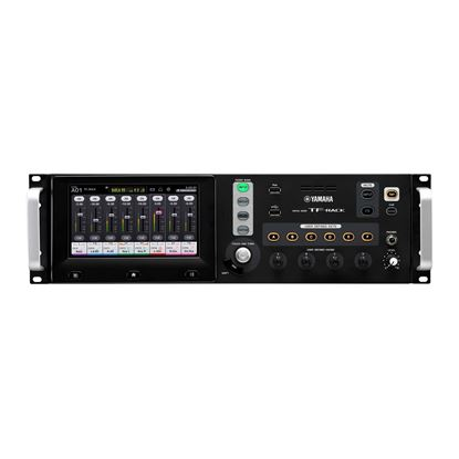 Yamaha TF-Rack Digital Mixing Console - front view