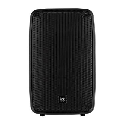 "RCF HD 35-A Active 1400W 2-Way 15"" Powered Speaker - Front"