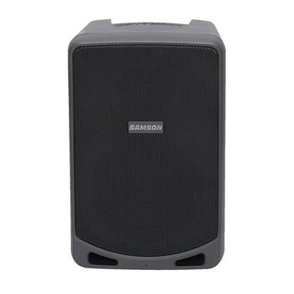 Samson XP-106B Expedition Portable PA System (XP106B) - (OPEN BOX CLEARANCE SPECIAL)