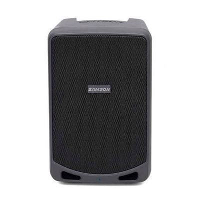 Samson XP-106W Expedition Portable Wireless PA System (XP106W) Front View