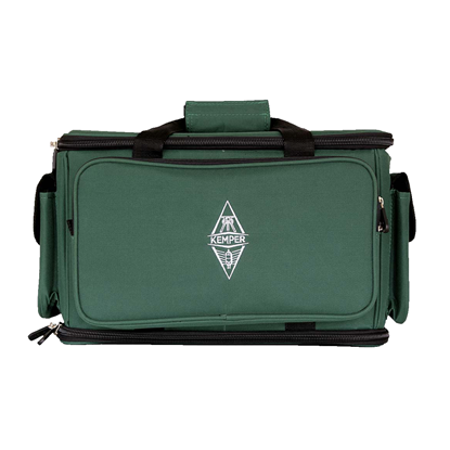 Kemper Profiler Amp Bag - Front