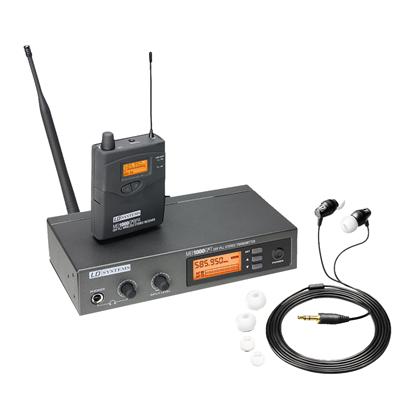 AVE Wireless In Ears B6