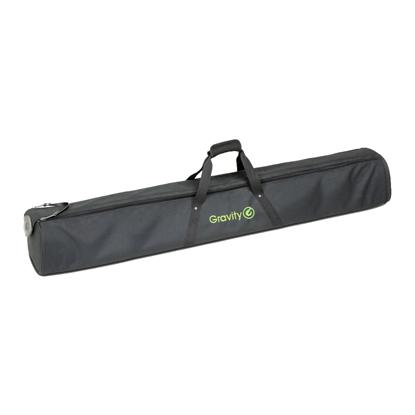 Gravity GBGSS2LB Speaker Stand Bag Long (120cm) - Holds 2