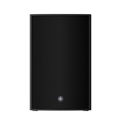 Yamaha DZR12 12 Inch Powered PA Speaker (2000 Watt) Front View