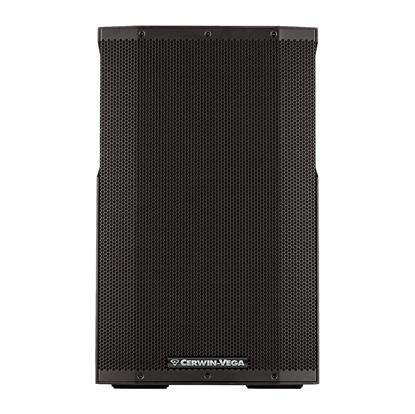 Cerwin Vega CVE-15 15inch Full Range Powered Speaker with Bluetooth - Front