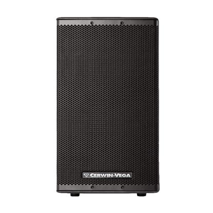 Cerwin Vega CVX-10 10inch Full Range Powered Speaker - Front