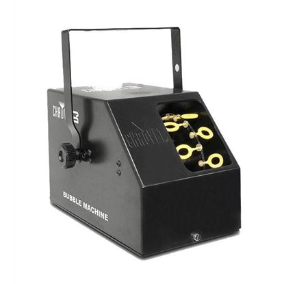 Chauvet B-250 Medium Bubble Machine