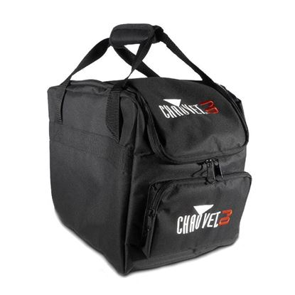 Chauvet CHS-25 VIP Gear Bag for 4piece SlimPAR 64 Sized Fixtures