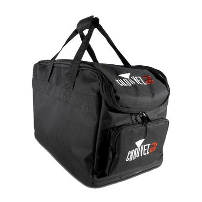 Chauvet CHS-30 VIP Gear Bag for 4piece SlimPAR Pro Sized Fixtures