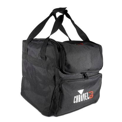 Chauvet CHS-40 13 x 13 x 14 Inch VIP Gear Bag