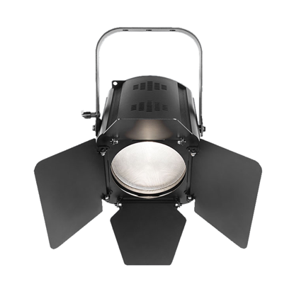 Chauvet EVE F-50Z 50 Watt LED Fresnel Spotlight - Front