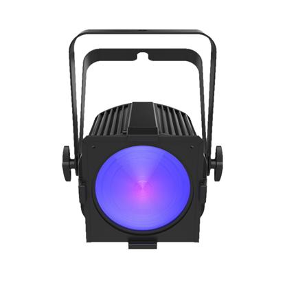 Chauvet EVE P150 UV 150W LED Black Light Wash with Magnetic Lenses - Front