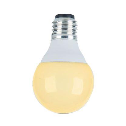 Chauvet Festoon 20 VW LED Variable White Bulb Pack - 20 Pieces