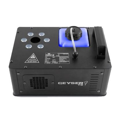 Chauvet Geyser T6 Smoke Machine