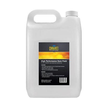 Chauvet HJ5 Haze Fluid Premium 5 Litre