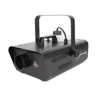 Chauvet Hurricane 1302 1070 Watt Smoke Machine Including FC-T