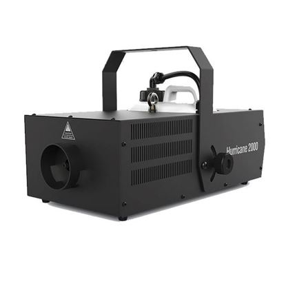 Chauvet Hurricane 2000 1350 Watt Smoke Machine with Built-in Timer