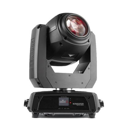 Chauvet Intimidator Beam 140SR Moving Spot 1 x 140 Watt Discharge Lamp