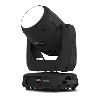 Chauvet Intimidator Beam 355 IRC Moving Head 1 x 100 Watt with Optional IRC Control