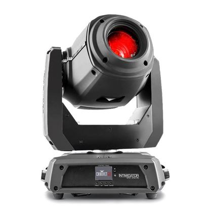 Chauvet Intimidator Spot 375Z IRC Moving Head Spot 1 x 150 Watt LED with Zoom