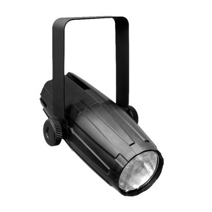 Chauvet LED Pinspot 2 Spotlight Incl Gels/Lenses - Right
