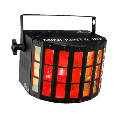 Chauvet MINI KINTA IRC LED RGBW Effect Light (MINIKINTAIRC) - Right