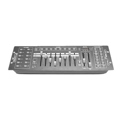 Chauvet Obey 40 16 Channel DMX Controller - Front