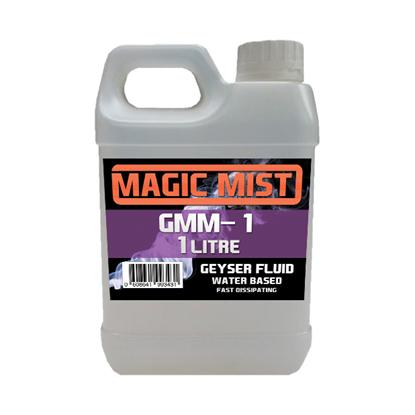 AVE GMM-1 Geyser Fluid - 1 Litres