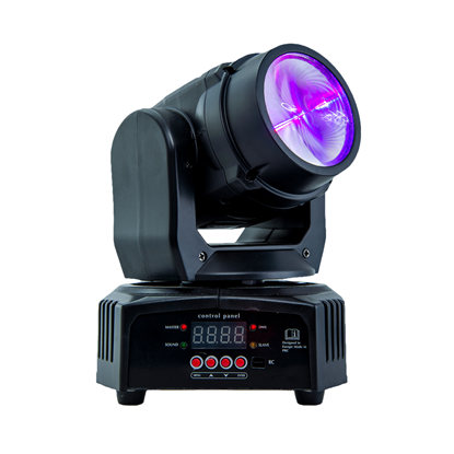 AVE Cobra Beam RGBW (4-in-1) LED Moving Head Beam - Right
