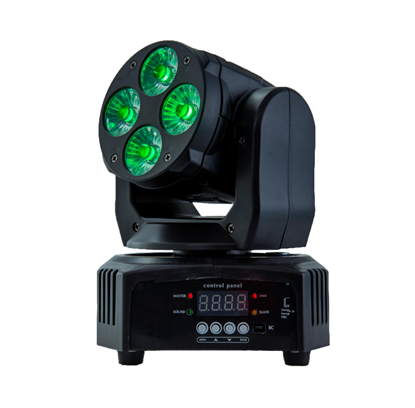 AVE Cobra Wash 100 LED Moving Head Wash - Right