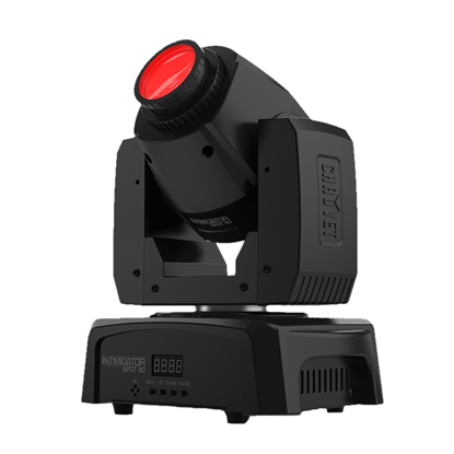 Chauvet Intimidator Spot 110 Moving Head Spot 1 x 10 Watt LED - Right