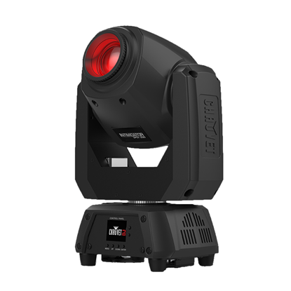 Chauvet Intimidator Spot 260 Moving Head Spot 1 x 75 Watt LED - Right