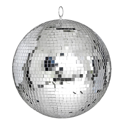 AVE LMB16 16in Mirror Ball